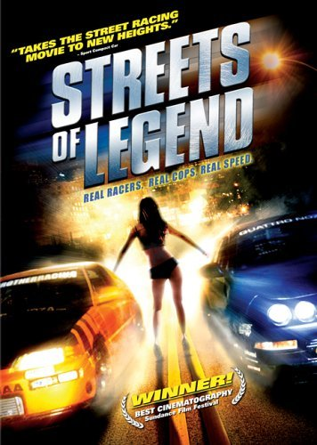 Streets Of Legend Streets Of Legend Clr R