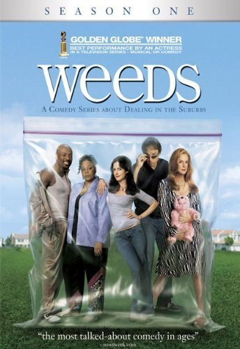 Weeds Season 1 DVD Nr