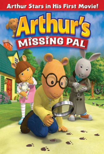 Arthurs Missing Pal Arthurs Missing Pal Clr Ws Nr