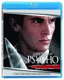American Psycho Bale Witherspoon Sevigny Blu Ray R