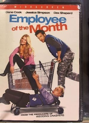Employee Of The Month Employee Of The Month
