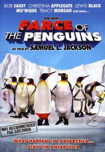 Farce Of The Penguins Farce Of The Penguins Ws R