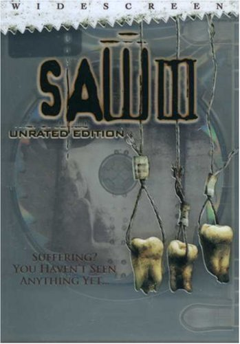 Saw 3 Bell Smith Wahlberg Clr Ws Nr Unrated
