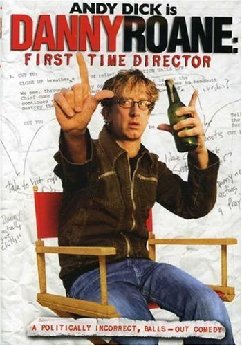 Danny Raone First Time Director Dick Andy Ws R