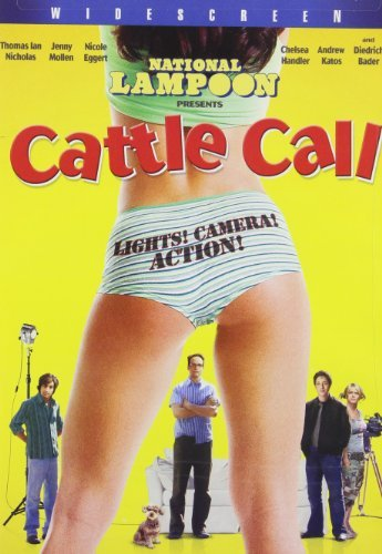 National Lampoon's Cattle Call Ws R