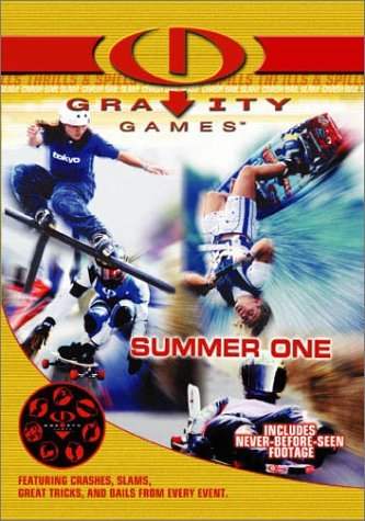 Gravity Games Summer One Nr