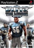 Ps2 Blitz The League