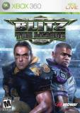 X360 Blitz The League