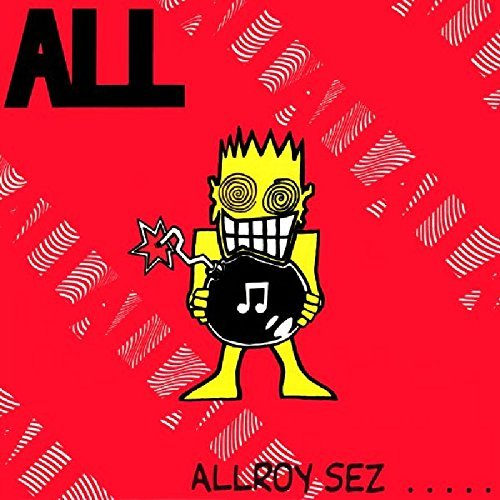 All Allroy Sez