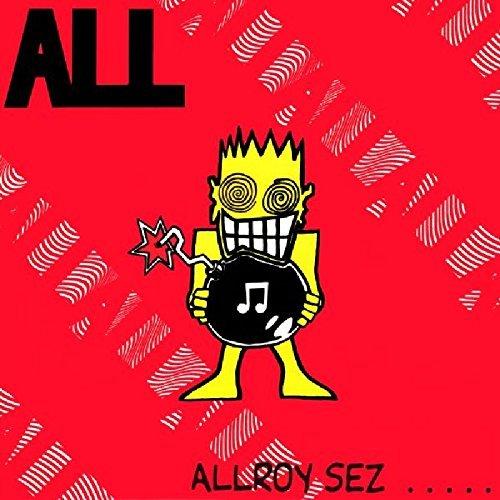 All/Allroy Sez