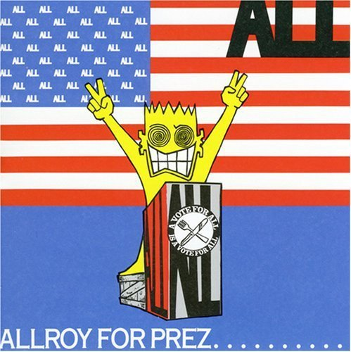 All Allroy For Prez