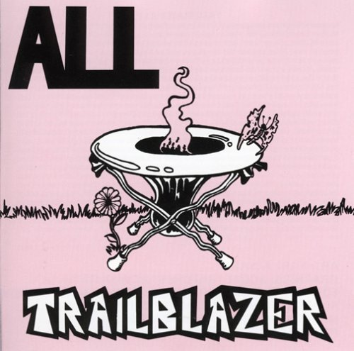 All Trailblazer