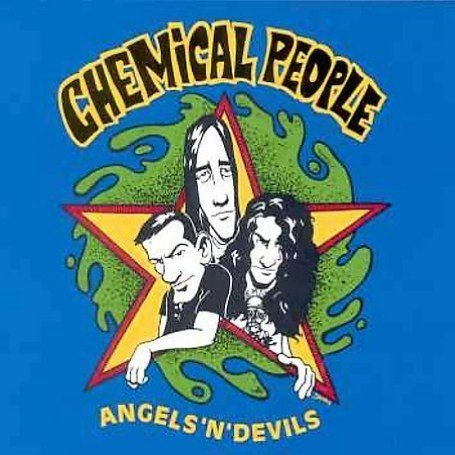 Chemical People Angels N Devils