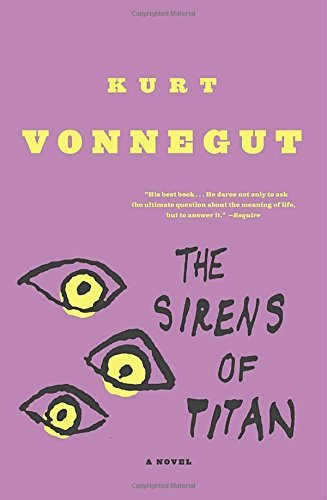 Vonnegut Kurt Jr. Sirens Of Titan The