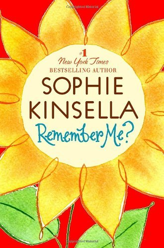 sophie-kinsella-remember-me