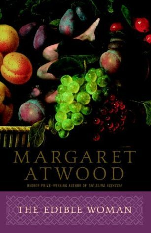 Margaret Atwood The Edible Woman