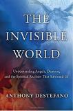 Anthony Destefano The Invisible World Understanding Angels Demons And The Spiritual R