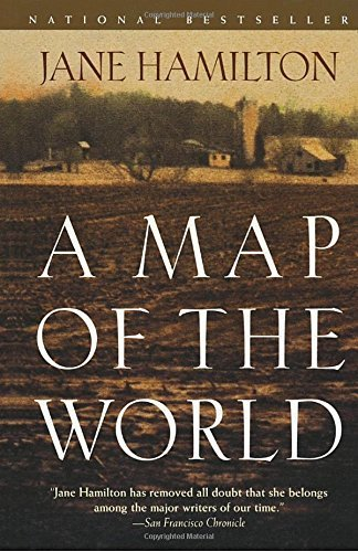 Jane Hamilton A Map Of The World