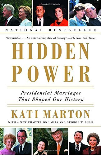 Kati Marton Hidden Power Presidential Marriages That Shaped Our History