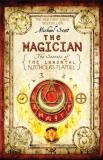 Michael Scott The Magician Secrets Of The Immortal Nicholas Flamel Vol 2