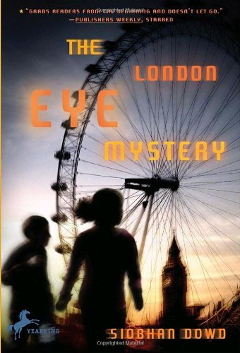 Siobhan Dowd The London Eye Mystery