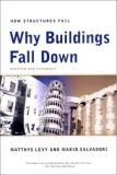 Matthys Levy Why Buildings Fall Down How Structures Fail