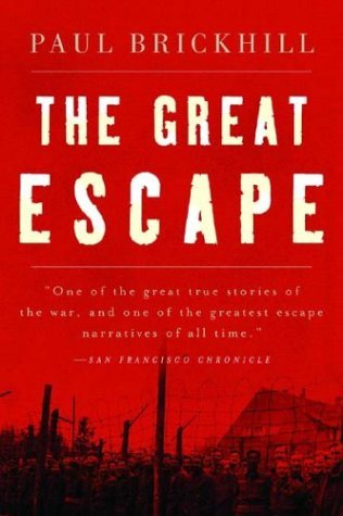 Paul Brickhill The Great Escape