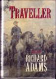 Richard Adams Traveller