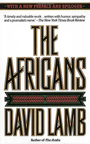 David Lamb The Africans Revised