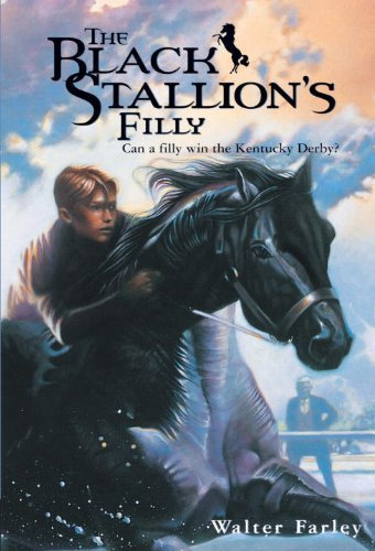 Walter Farley The Black Stallion's Filly