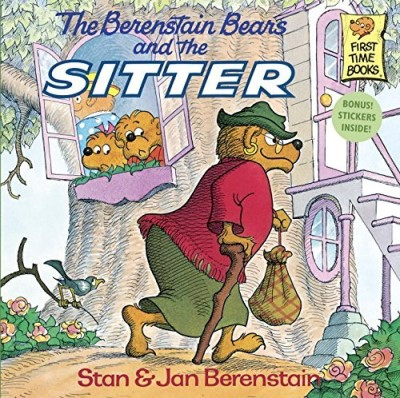 stan-berenstain-the-berenstain-bears-and-the-sitter