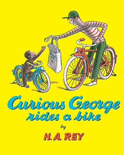 h-a-rey-curious-george-rides-a-bike