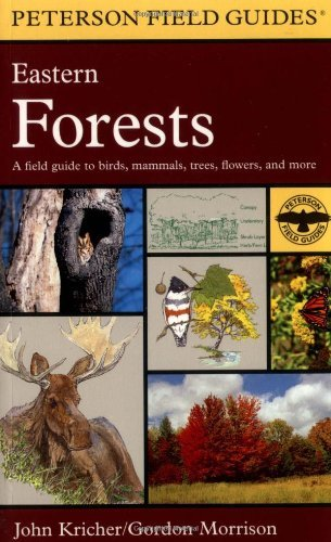 Gordon Morrison A Field Guide To Eastern Forests North America