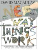 Neil Ardley The New Way Things Work