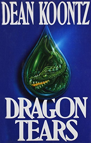 Dean Koontz Dragon Tears