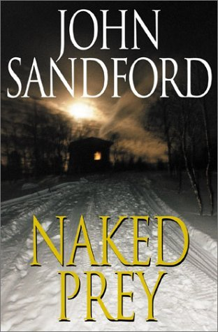 John Sandford Naked Prey