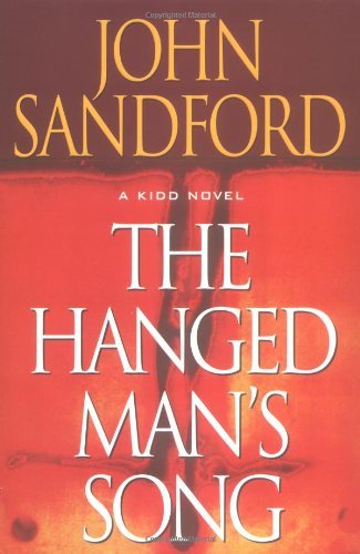 John Sandford Hanged Man's Song