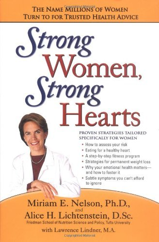 Miriam E. Nelson Strong Women Strong Hearts
