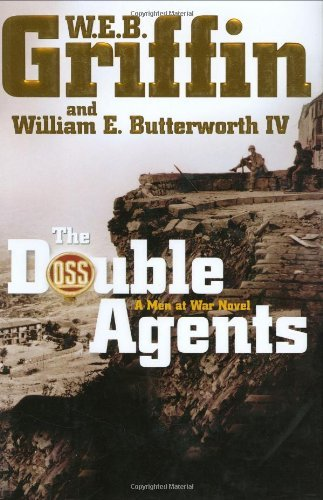 W. E. B. Griffin Double Agents
