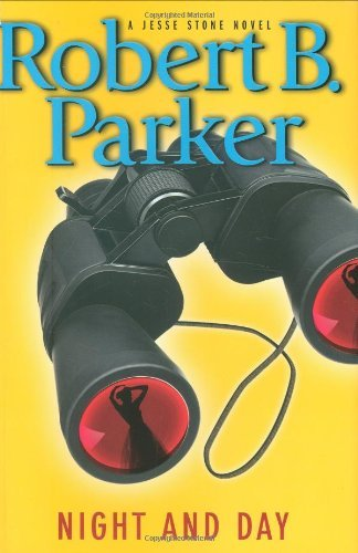 Robert B. Parker Night And Day