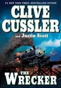 Clive Cussler Wrecker The