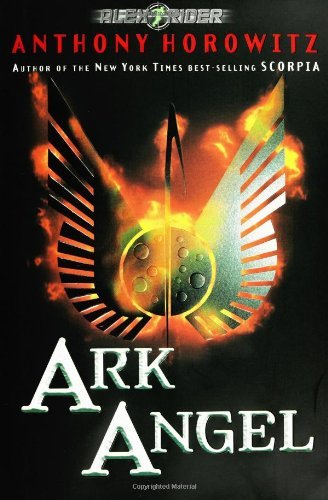 Anthony Horowitz Ark Angel