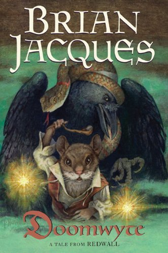 Brian Jacques Doomwyte A Novel Of Redwall