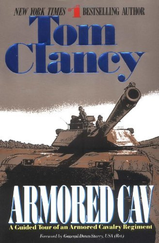 Tom Clancy Armored Cav