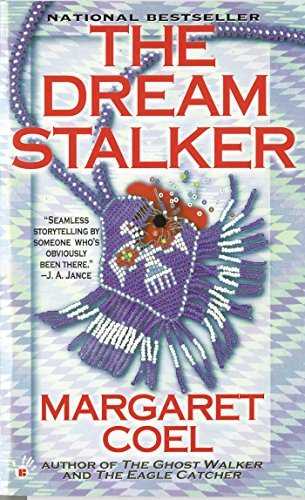 Margaret Coel The Dream Stalker