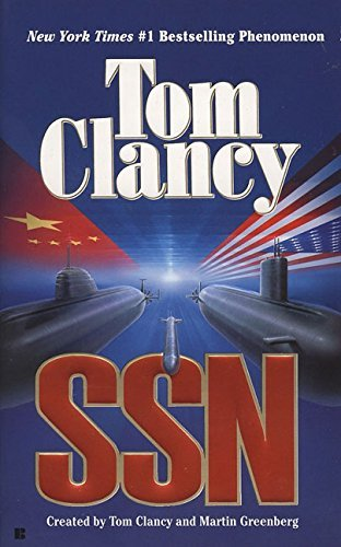 Tom Clancy Ssn