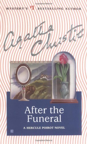 Agatha Christie After The Funeral (hercule Poirot Mysteries)