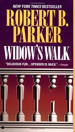 Robert B. Parker Widow's Walk