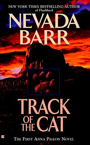 Nevada Barr Track Of The Cat