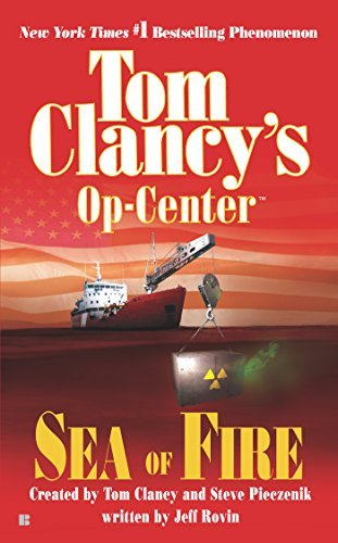 Tom Clancy Sea Of Fire